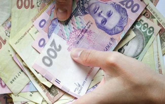 Загод вгосударстве Украина подросла реальная заработная плата