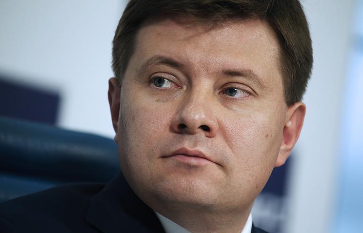 Медведев освободил отдолжности замглавы Минпромторга Андрея Богинского