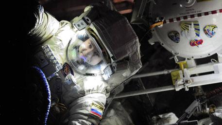 Русские космонавты выйдут воткрытый космос для запуска наноспутника
