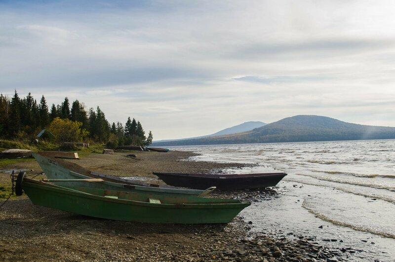 Озеро Зюраткуль. Национальный парк Зюраткуль
