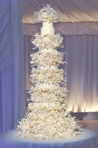 Нетрадиционные идеи свадебного декора