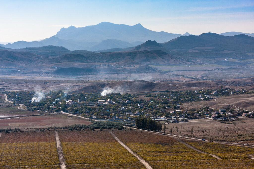 Село Наниково
