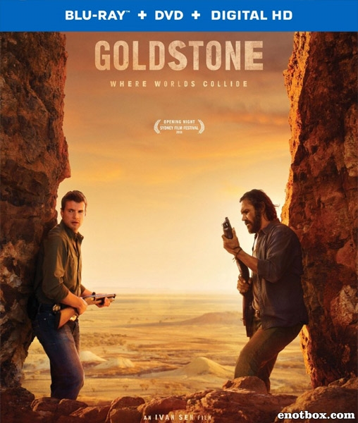 Голдстоун / Goldstone (2016/BDRip/HDRip)