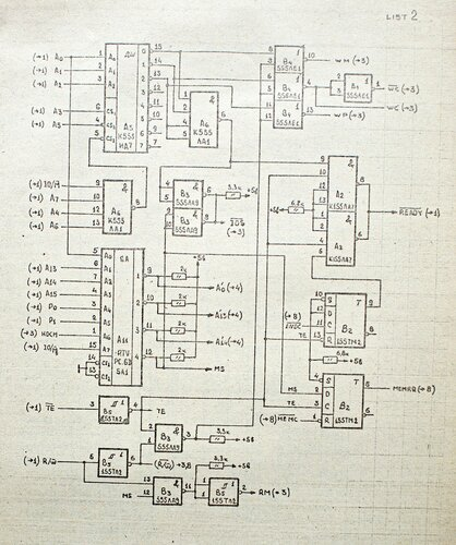 Модуль контроллера графического дисплея (МКГД). 0_1a58dc_69c86838_L