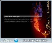 Мультизагрузочная флешка Jinn'sLiveUSB 5.3 x86/x64 UEFI [SmokieBlahBlah Edition]