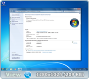 Windows AIO Hi Quality StartSoft 32-2016 Final [Ru]