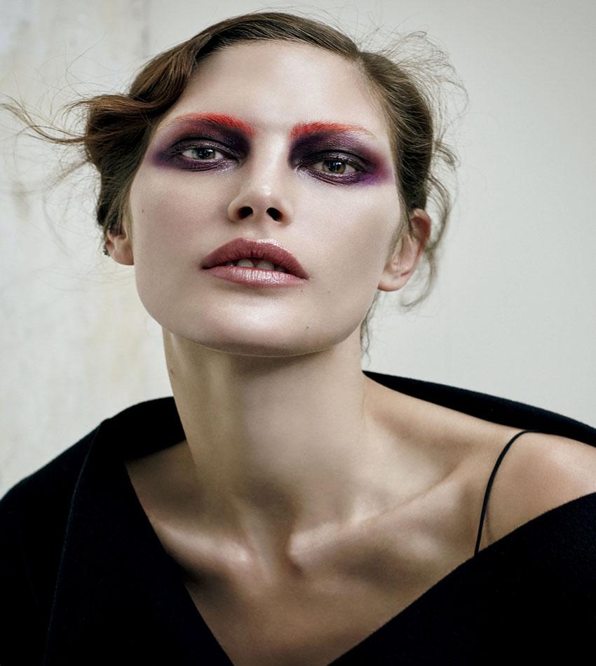 Catherine McNeil - Vogue Japan (November 2016)