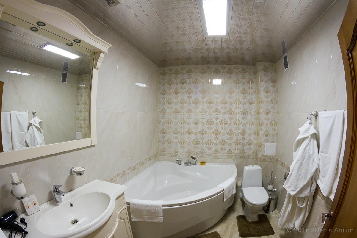 Зоркино гостевой дом фото 14