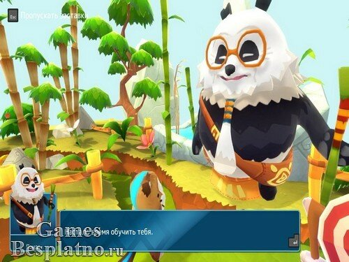 Momonga Pinball Adventures (русская версия)