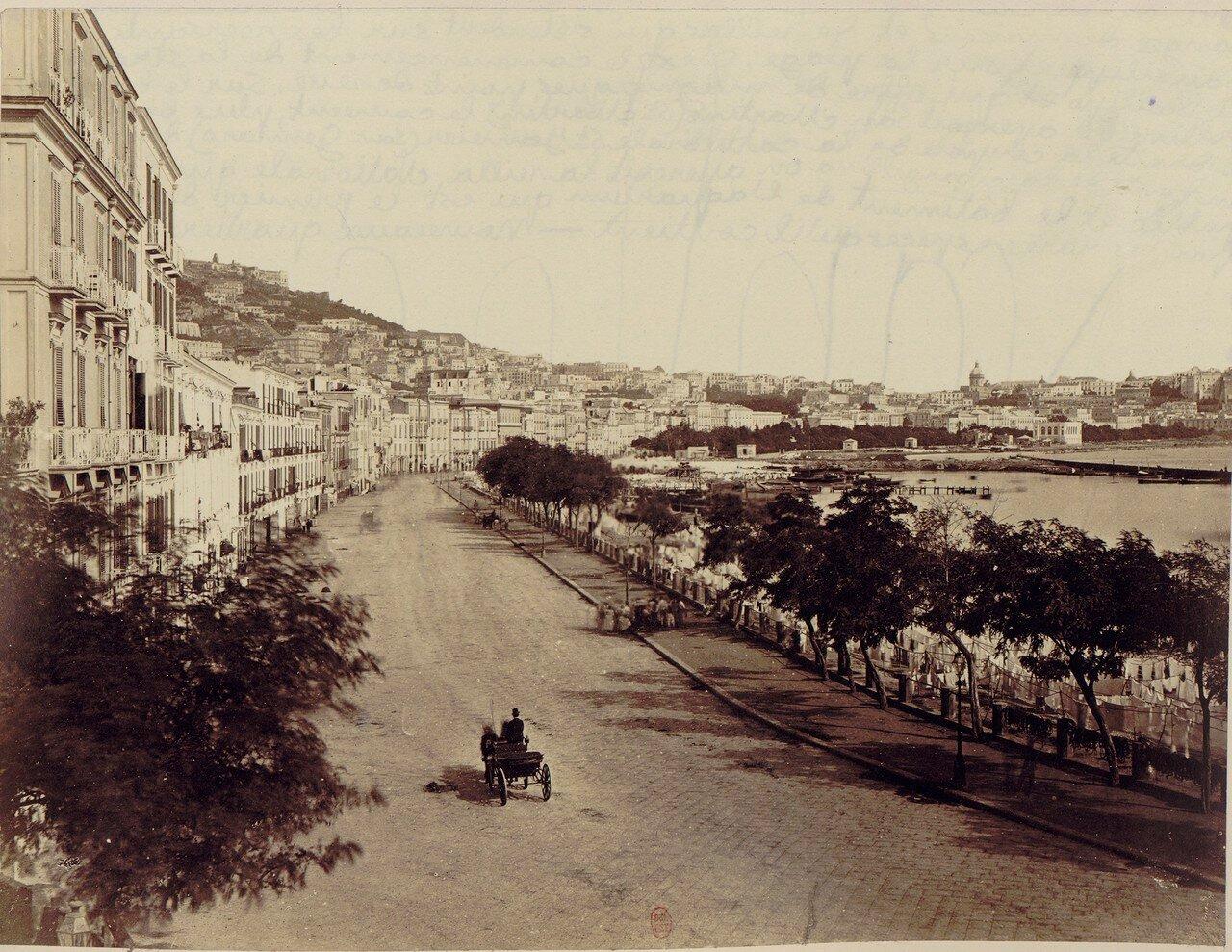 68. Порт Мерджеллина