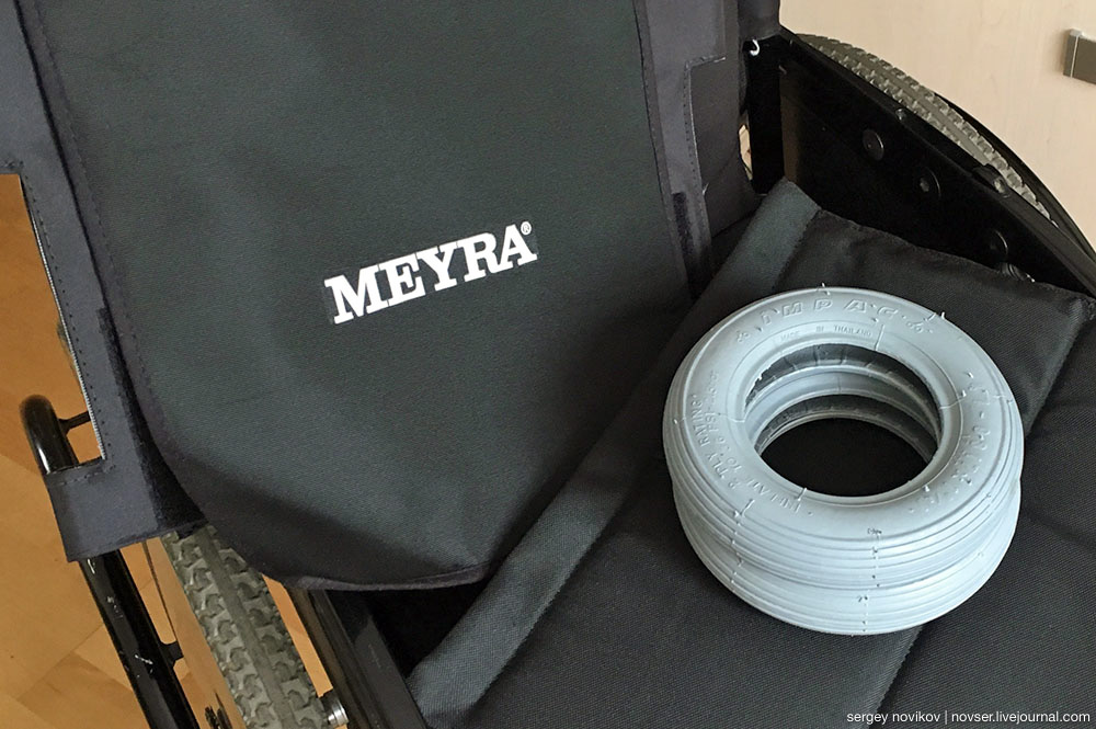 Meyra X3