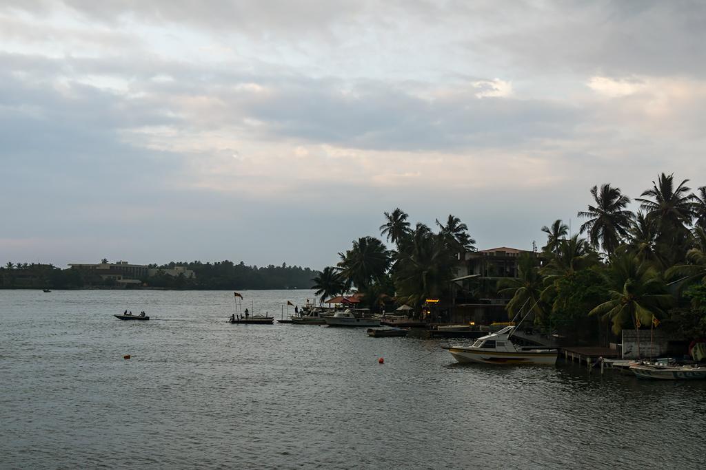 Шри-Ланка: Бентота