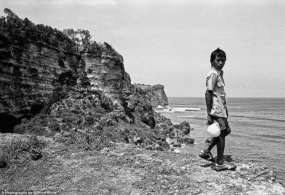 Бали в 1970-х годах