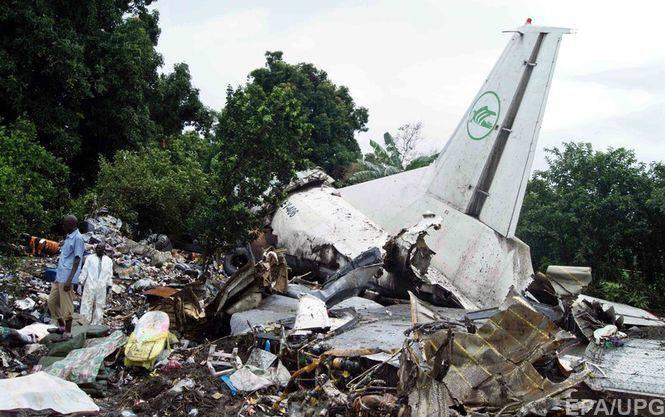 На самолете, потерпевшем крушение на Мальте, не было должностных лиц ЕС, - Могерини