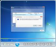 Windows 7 x86-x64 SP1 Ultimate Full & Lite by Putnik 4in1