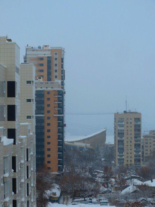Одноэтажная Самара садовая и др 061.JPG