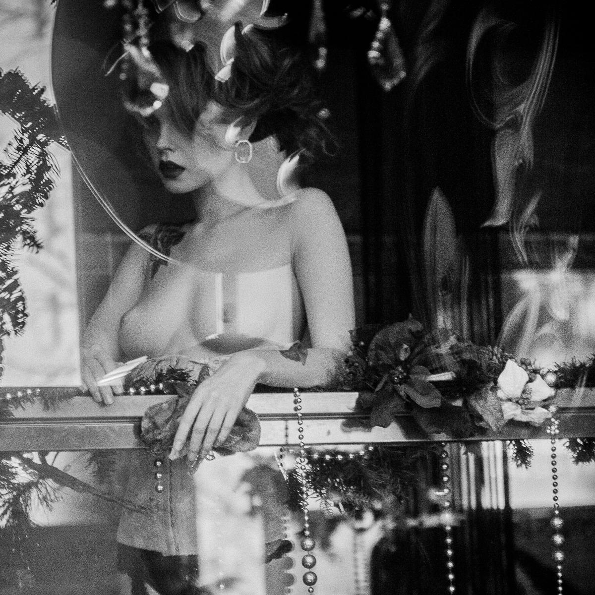 Анастасия Щеглова - Silent Night / Александр Прищепов