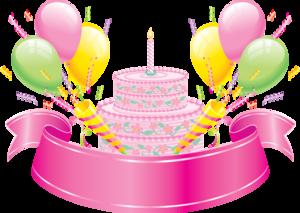 торты на день рождения