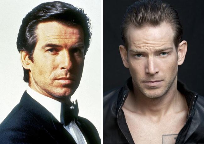 Точная копия: в каком возрасте знаменитые отцы выглядели как их сыновья сейчас (7 фото)