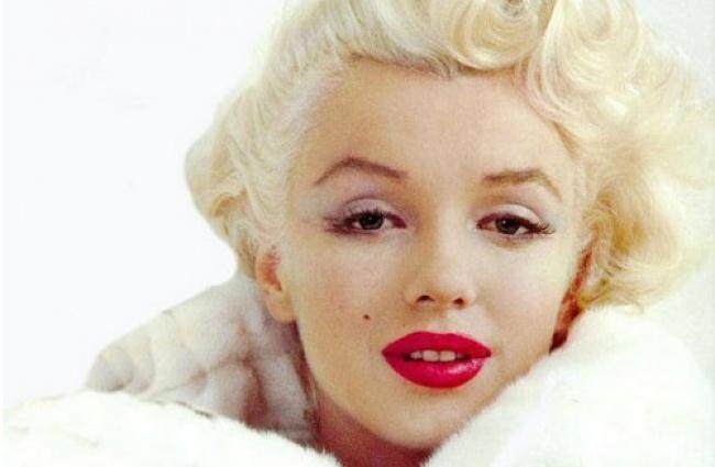 8секретов визажиста Мэрилин Монро, которые превратили обычную девушку викону стиля (3 фото)