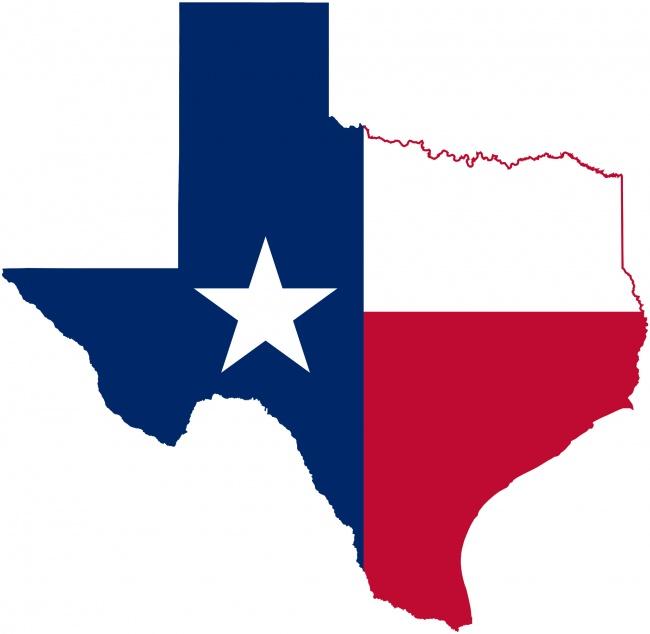 © wikimedia.org  Вистории Техаса был период, когда территория провозгласила независимость ис