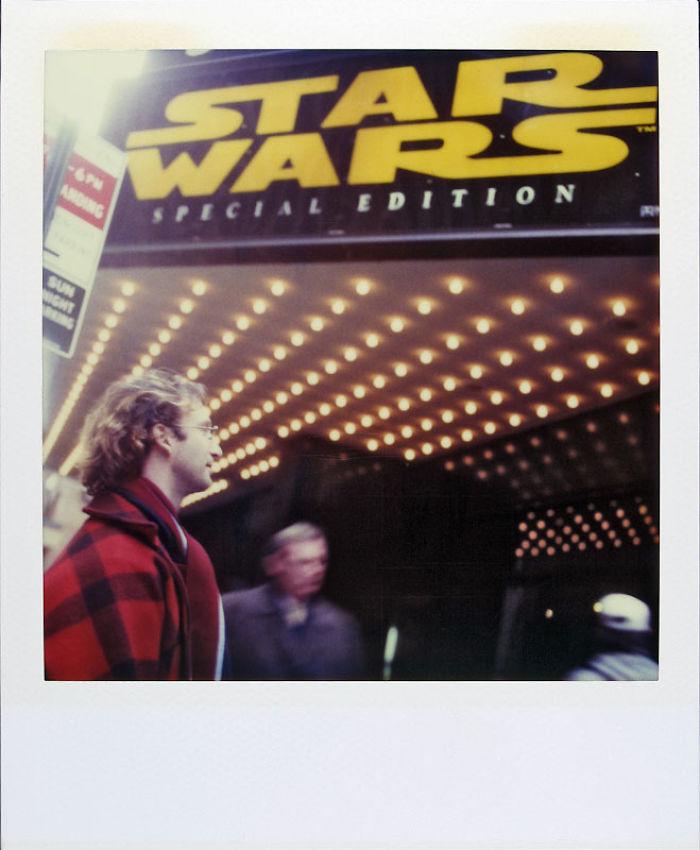 7 февраля 1997 года: «Звездные войны» перевыпустили в кинотеатрах к 20-летию с момента выхода фильма