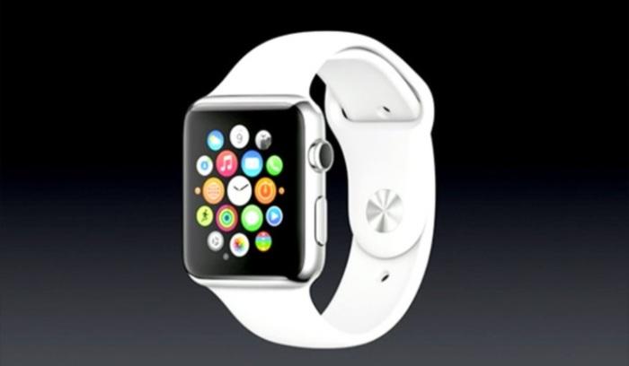 Часы которые могут звонить. Компания Apple продолжает интриговать пользователей своими смелыми конце