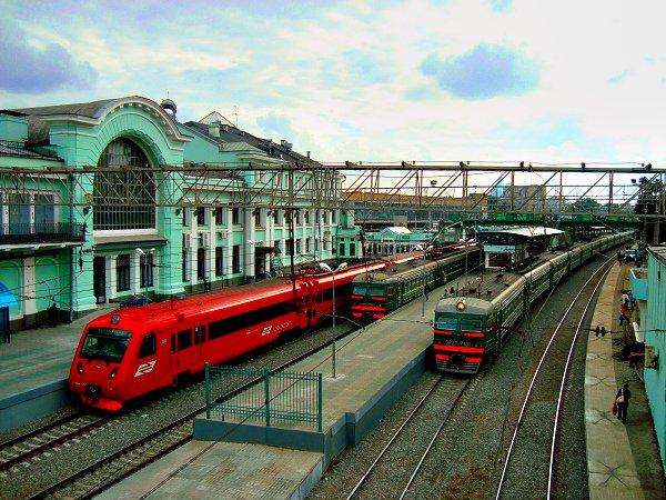 РЖД урежут инвестиционную программу на 2017-й