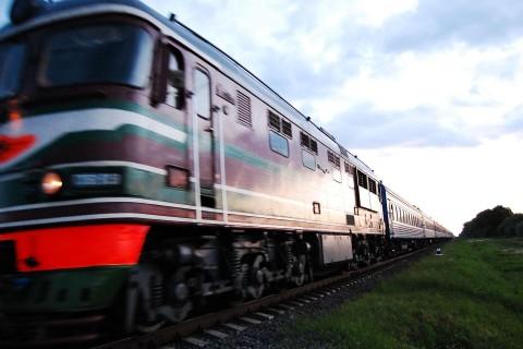 Кибератаки наУкраинские железные дороги заказаны из РФ — Киев