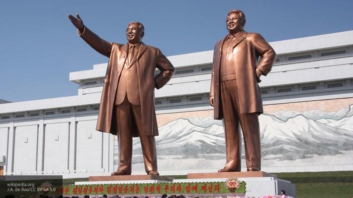 Баллистические ракеты КНДР к 2020г. смогут достигать территории США