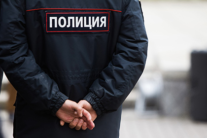 В столицеРФ задержали сообщника мужчины, стрелявшего вполицейских