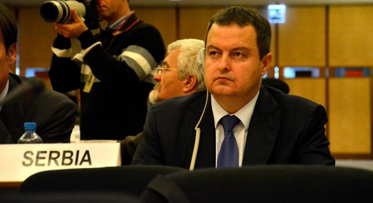 МИД Сербии объявил оготовящемся захвате посольств страны вЕС иСША