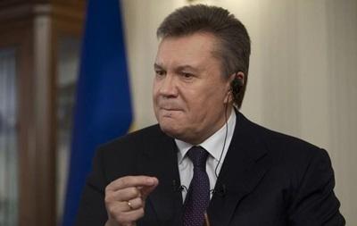 Появились подтверждения просьбы Януковича ввести войска в государство Украину - Луценко