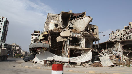 Власти Казахстана сказали детали переговоров поСирии