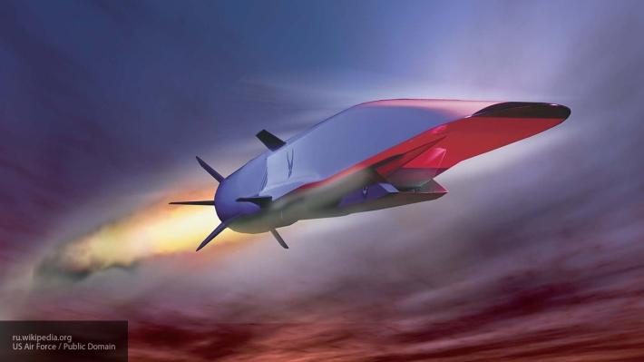 ВеснойРФ впервый раз испытает гиперзвуковую ракету «Циркон»