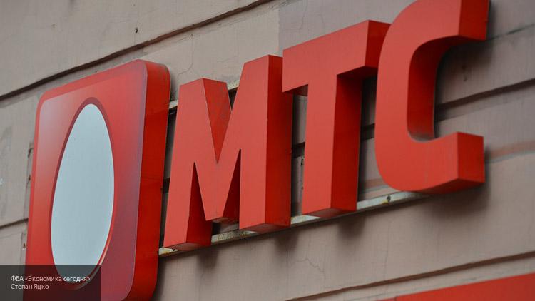 МТС включила 3G впоездах московского метро