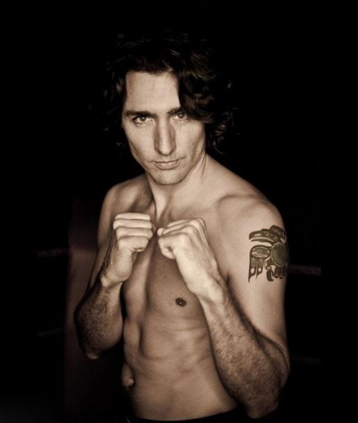 Премьер Канады готов подраться сактёром изсериала «Друзья»