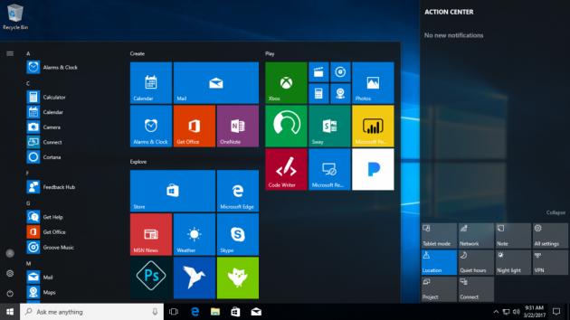 ВОС Windows найдена новая уязвимость