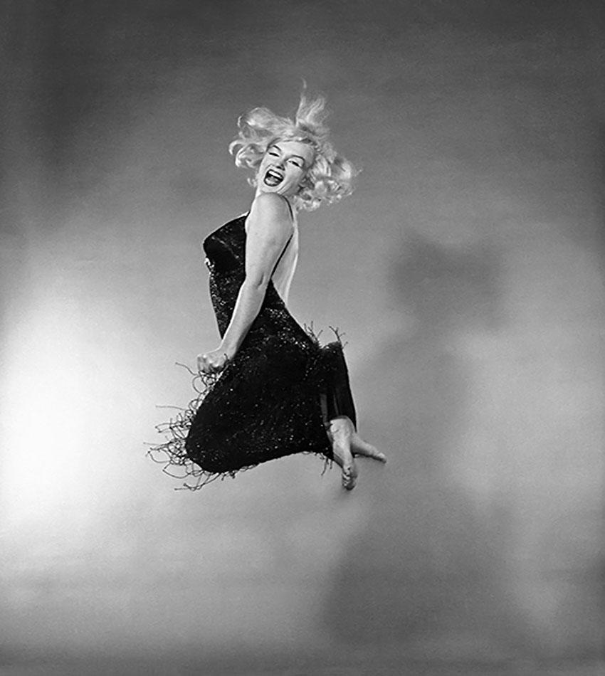 Мэрилин Монро, 1959