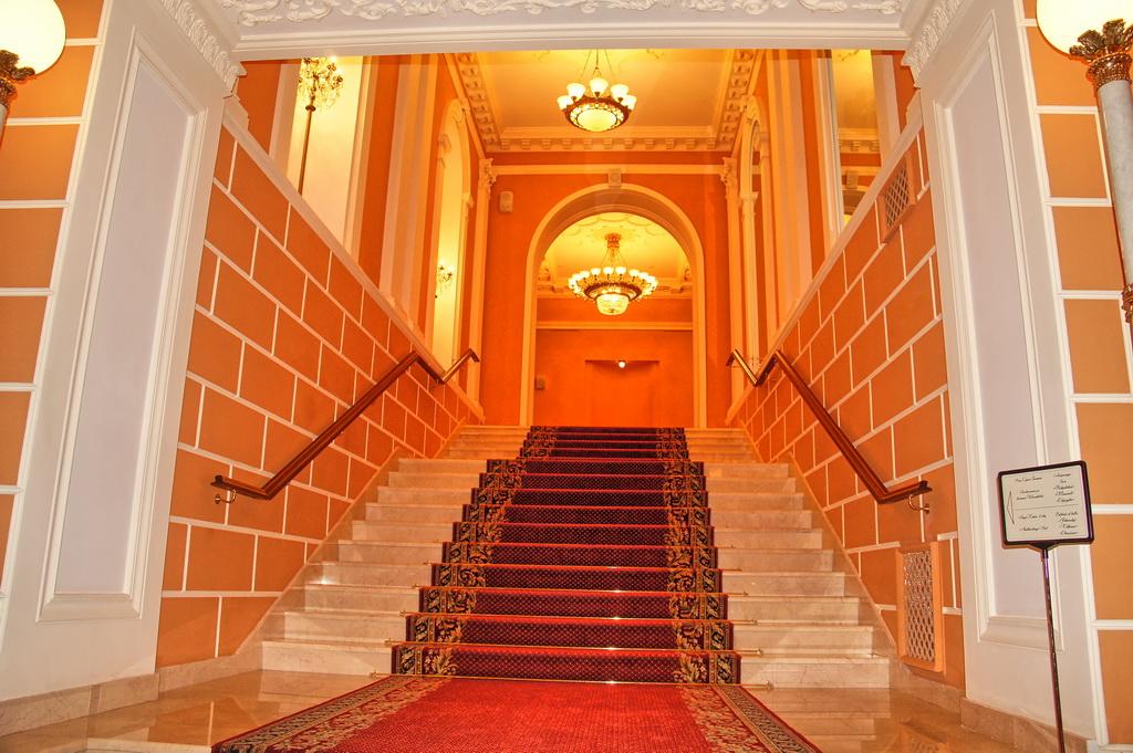 2015-11-16 - Усадьба Глебовых-Стрешневых-Шаховских (Геликон-Опера)