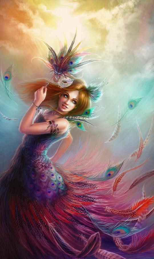 Creative Art by Jenny Lehmann