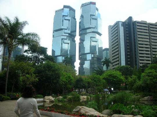 Interesting Unusual (Bizarre) Architecture