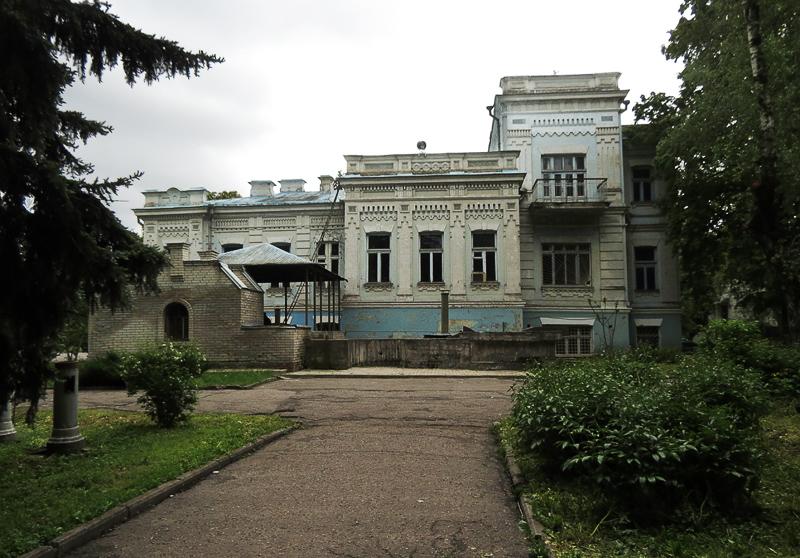 Ветеринарная клиника район солнцево