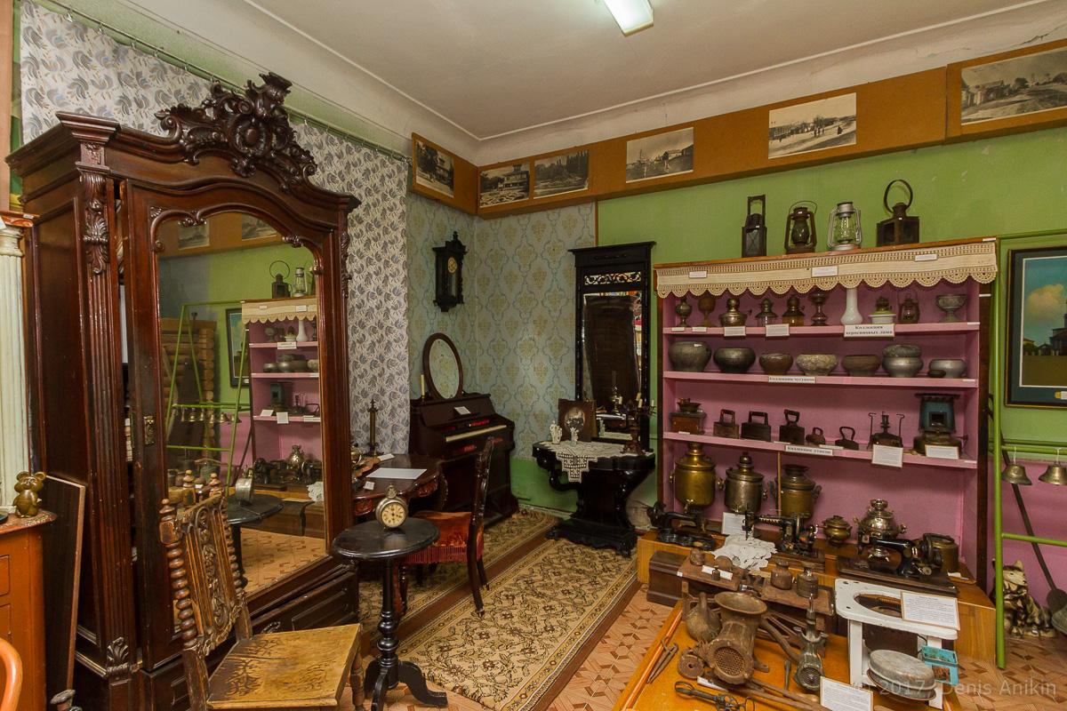 Аткарский музей краеведения фото 11