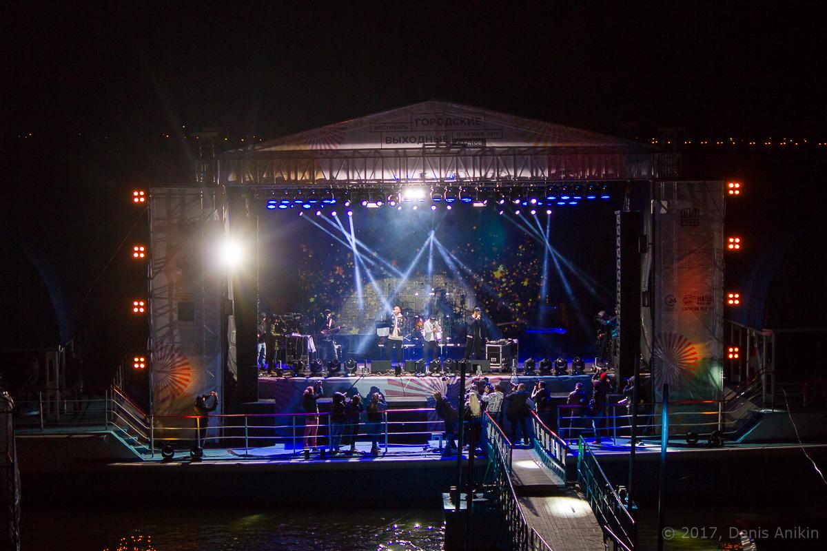 концерт городские выходные фото 1
