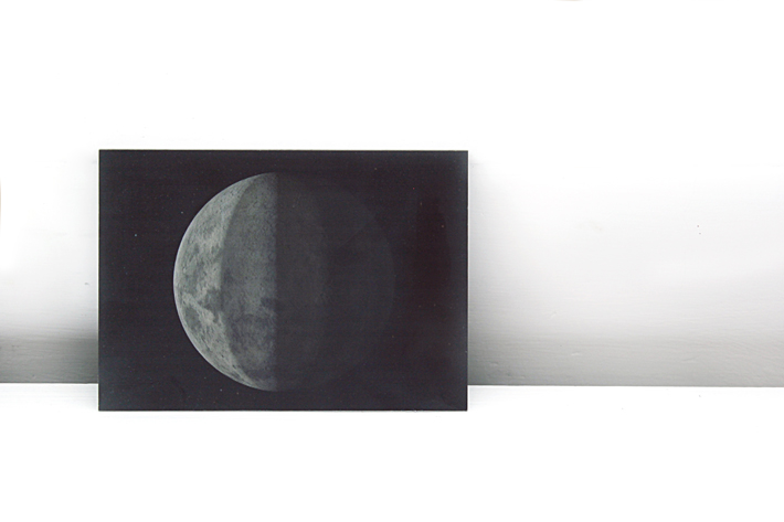 Лунное затмение в феврале | Slow Life Blog