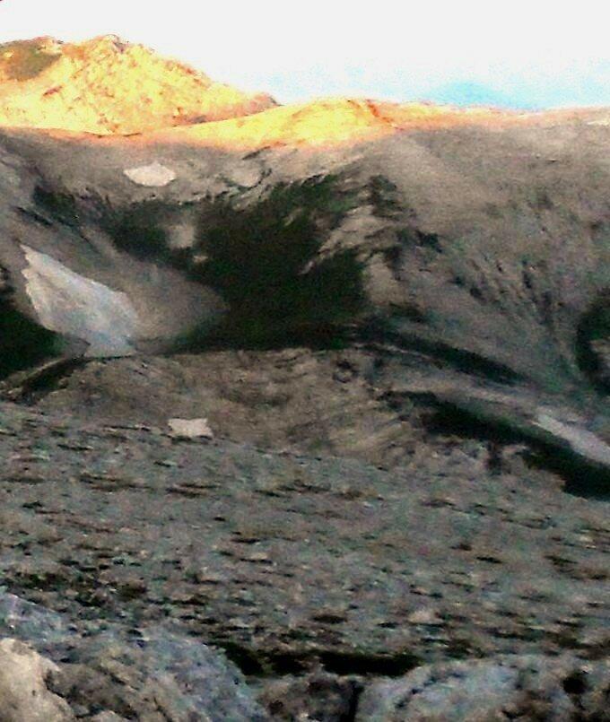 В походе на Оштен, июль, в горах... (6).JPG