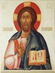 Иисус Христос Пантократор (Вседержитель). Iisus Hristos Pantocrator