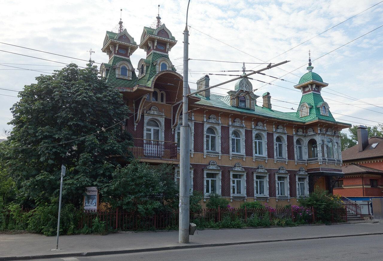 Дом Художников (новодел)