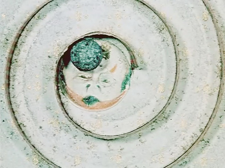1971 - Бармаглот (Ян Шванкмайер).JPG